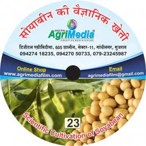 Soyabean ki vaiganik kheti(Scientific cultivation of Soyabean)